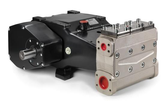 Need an hp pump? choose HPP pumps