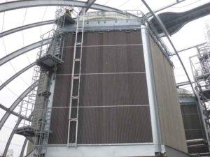 Luftkühlungssystemen