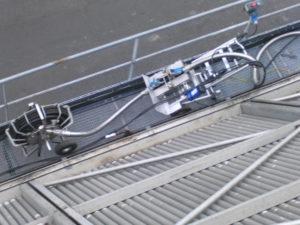 AX Cleaner pour aéroréfrigérant en A