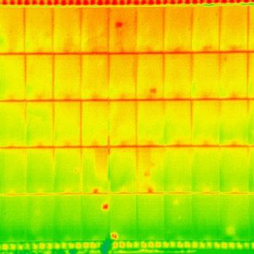 Escáner térmico