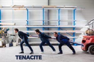 TENACITE - AX SYSTEM