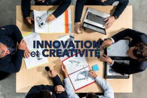 INNOVATION & CREATIVITE - panneau solaire