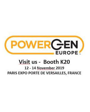 Power Gen Europe : AX system will be there