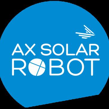 AX SOLAR ROBOT®