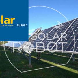 AX Solar au salon Intersolar 2021
