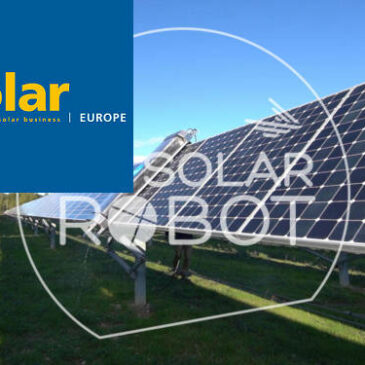 AX-System at Intersolar Europ meeting